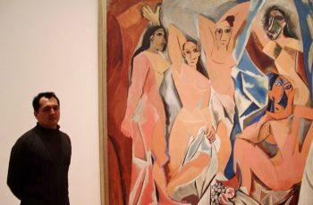 Picasso e Eu