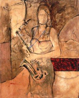 23 New Sax