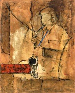 26 Saxofonista