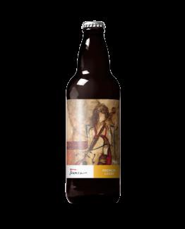 3 Cervejas PREMIUM LAGER Artesanal Puro Malte 600 ml