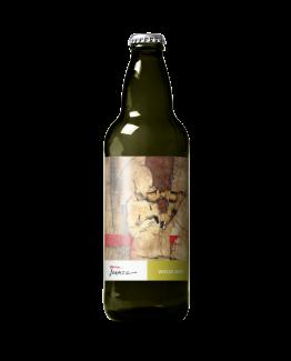 3 Cervejas WEISS BIER Artesanal Malte de Trigo 600 ml